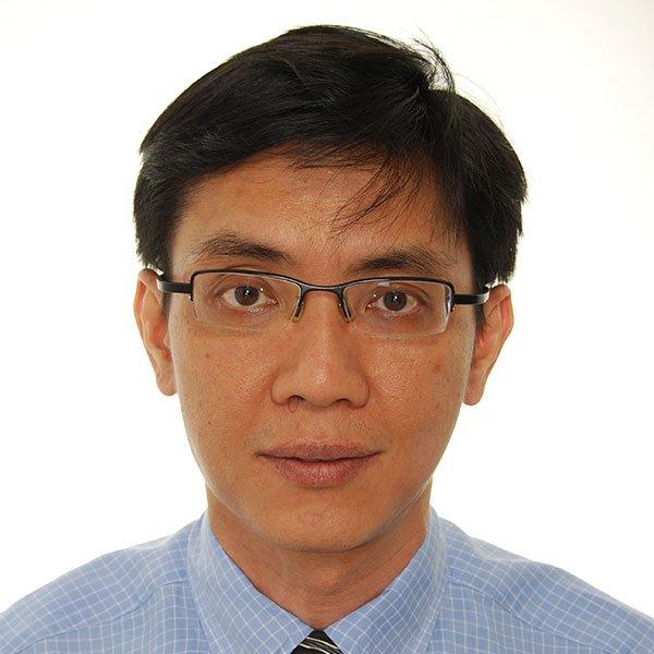 Ronald Choo