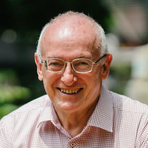 Barry Delaney