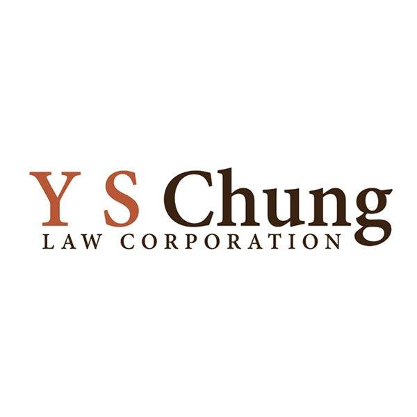 Bernard Y S Chung